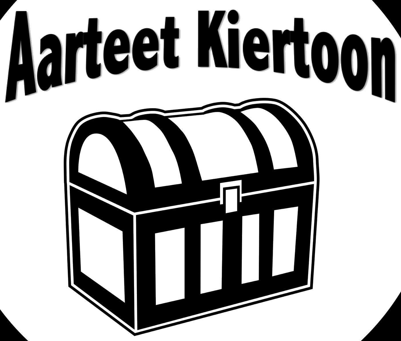 Aarteet Kiertoon